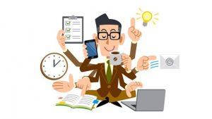 Bare essentials of Digital Strategy