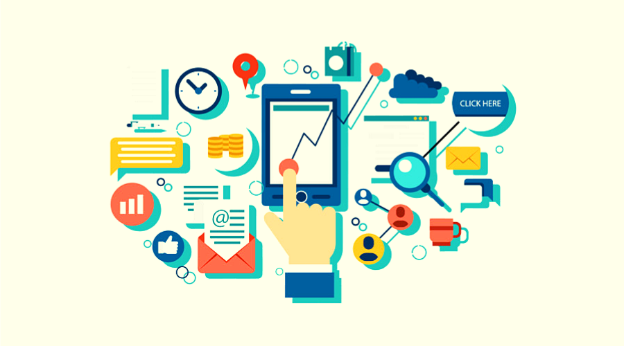 Digital marketing audit in depth