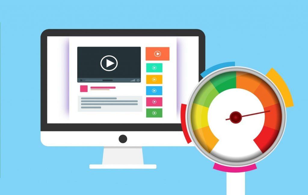 webpage speed audit