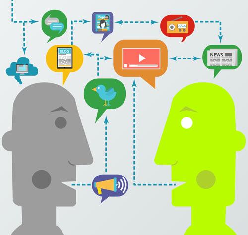 Digital Strategy development