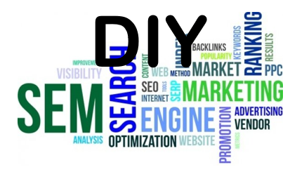DIY Digital Marketing