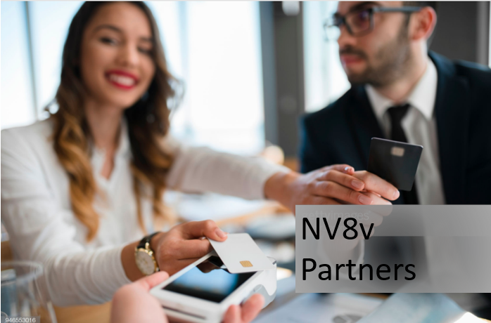 Partnerig with NV8v
